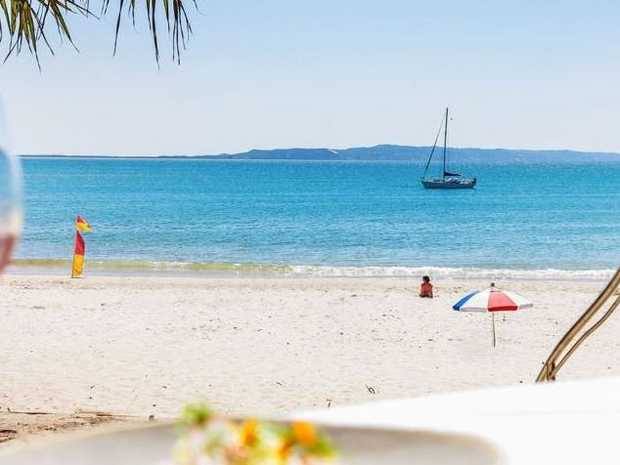 Sails Restaurant in Noosa is selling for $11 million.
