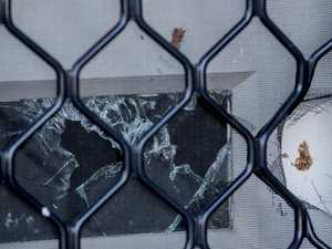 House sprayed with bullets: bikie probe launched
