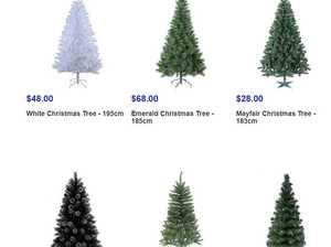 Big W cancels Christmas