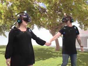 Virtual reality proposal
