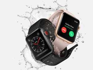 Apple Watch Series 3 has embarrassing glitch