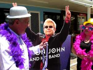 Council Elton John winner