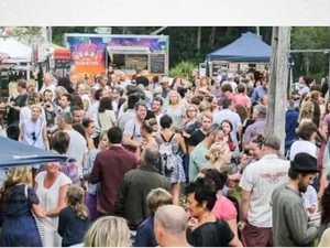 Yamba Gourmet Street Truck Food Festival