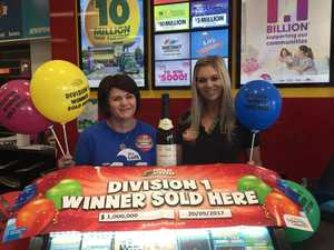 No joke! Missing Darling Downs millionaire found