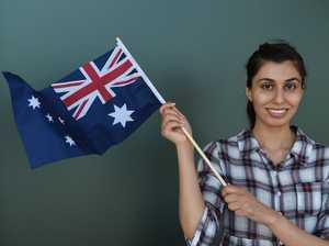 Australian doctor Furyal Moughal.