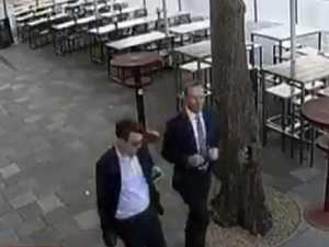 Man charged over Tony Abbott assault