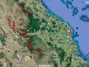 Mackay ranges ideal for hydro power