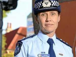 Former Mackay top cop faces corruption allegations