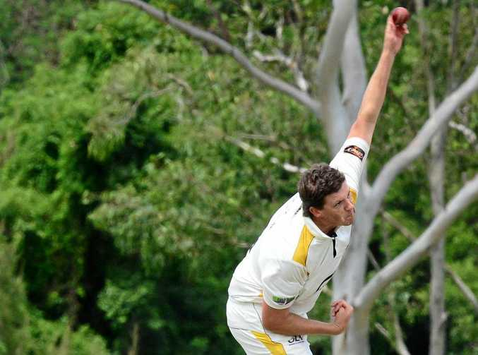 Northsiders bowler Kev Cumming is among the experienced players representing the South East Queensland Stormers next weekend.