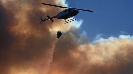 Extra resources are on standby to help curb a sharp rise in the number of bushfires compared to this time last year.