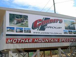 Mothar Mountain Speedway, Gympie