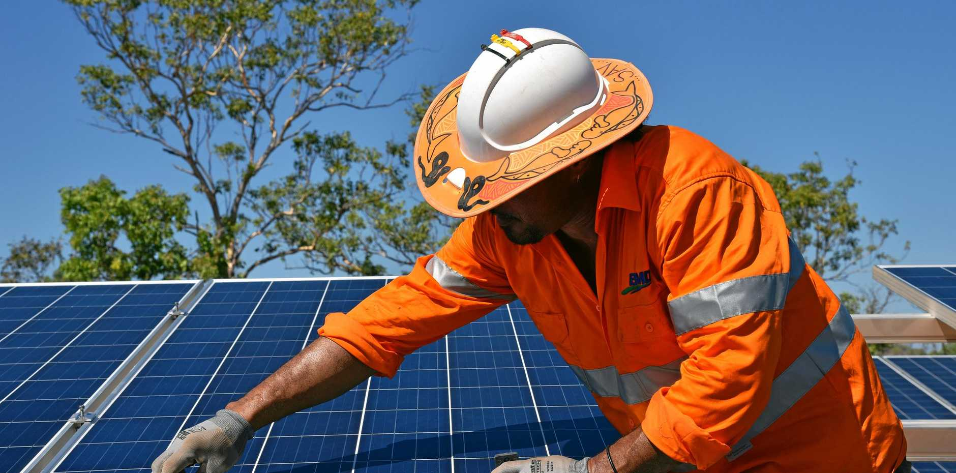 Across the Toowoomba and Western Downs local government regions, there are 14 approved solar plants, worth an estimated $5.1 billion.