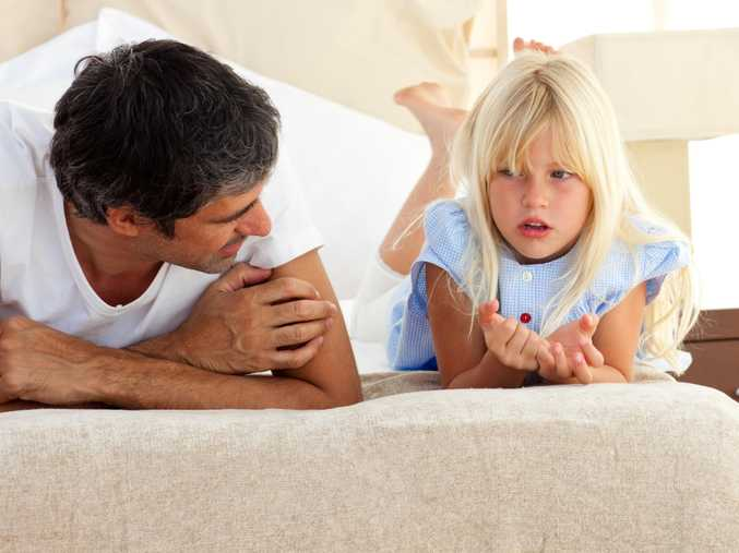 Listen to your gut and do what is best for your family when considering discussing death with young children.