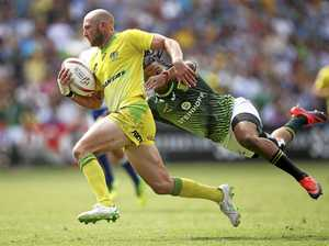 Latest signings have Aussie coach in sevens heaven