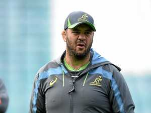 Cheika settles on squad ahead of Boks clash