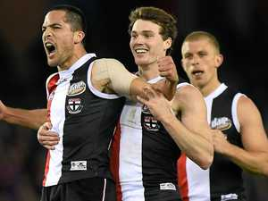 Saints march on with player signings