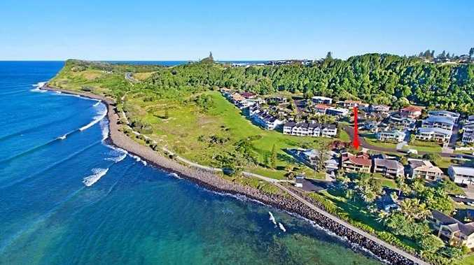 A new record has been set for Lennox Head with 65 Dress Circle Drive selling at Auction for over $4 million.