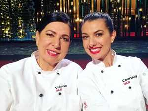 Join in the fun as MKR finalists cook up storm
