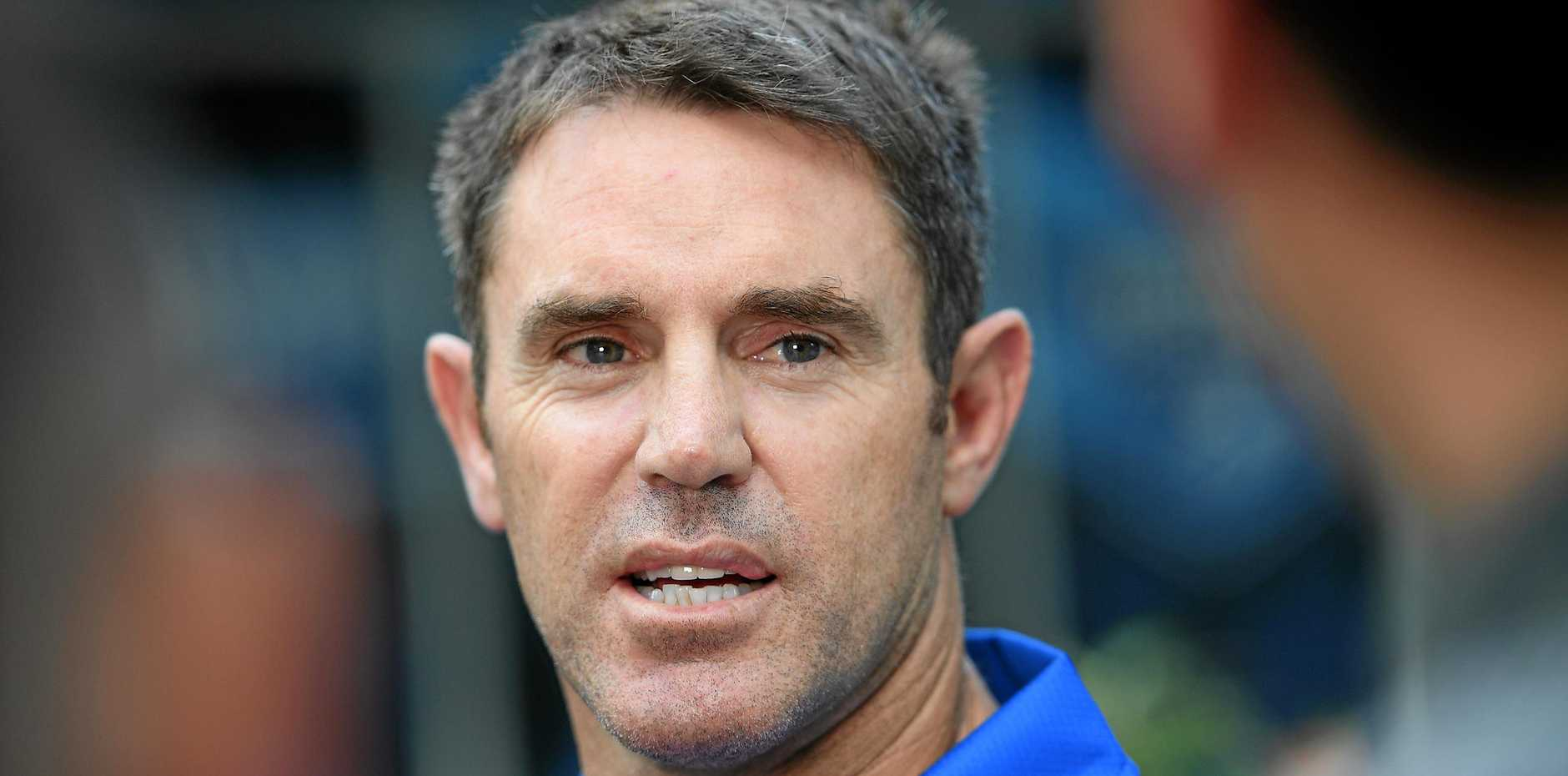 Brad Fittler remains among the frontrunners for the NSW State of Origin coach's role.