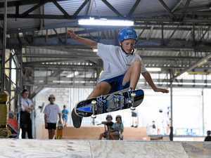 Plan to bring skateboarding back to the Bay
