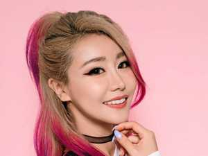 Australian YouTube star Wengie  voices the new PowerPuff Girl Bliss.