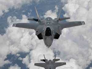 F-35 Strike Fighter