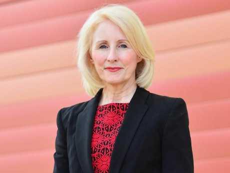 Vice Chancellor Professor Sandra Harding. Picture: Zak SimmondsSource:News Corp Australia