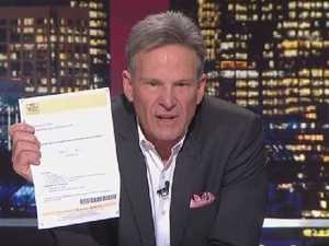 Sam Newman explodes at AFL, Eddie McGuire bites back