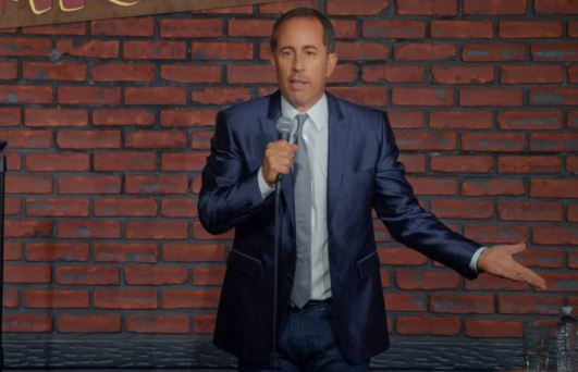 'Jerry Before Seinfeld' was never going to deep-dive into Seinfeld's soul but it does offer one telling insight.