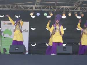 Curryfest 2017