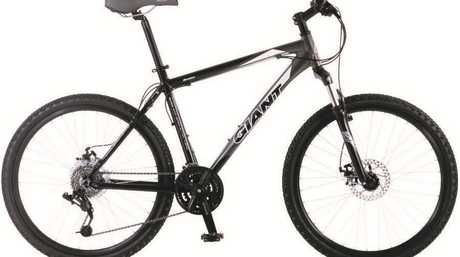 The 16-year-old boy was last seen riding a bike that looks like this.