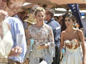 Best frocks on show as Toowoomba laps up Spring Polo action