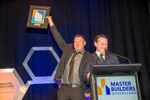 Locals take out quality award