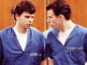 Strange prison marriages of Menendez brothers