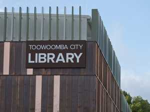 The reason region's libraries will be closed this weekend