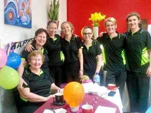 Gympie cafe is making healthy food gourmet
