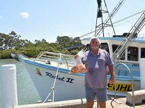 Fishing trawler captain makes $10K in Gladstone