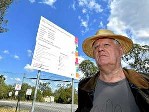 Gympie residents not buying new dump fees