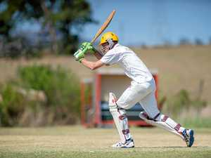 Pitch perfect: Gympie cricket highlights
