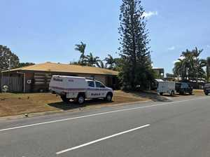 UPDATE: Man charged after investigations in alleged Mackay drug lab