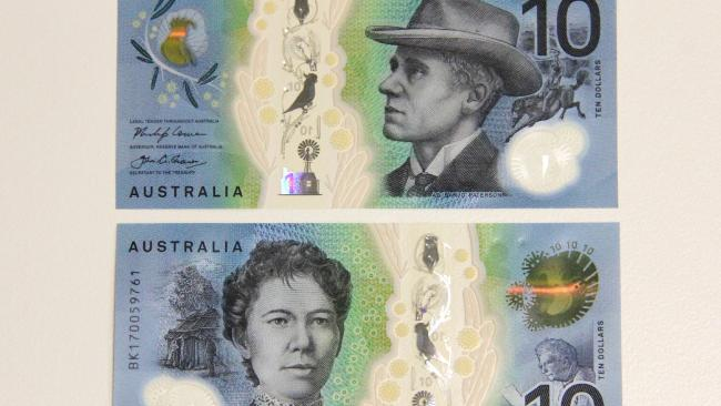 The new $10 note has been released but very few of us may actually ever use it.