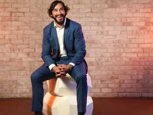 Johnathan Thurston signs with Sony