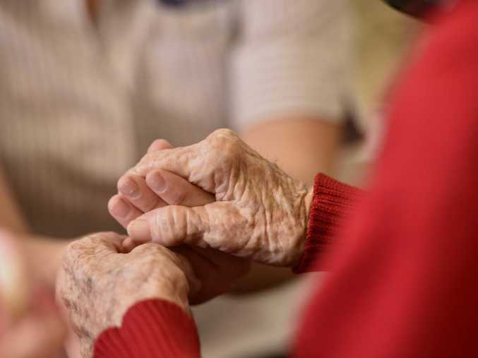 The Chronicle last week revealed management's proposal to cut 400 hours from the fortnightly nursing roster at Churches of Christ Care Queensland's Nubeena and NuMylo facilities.