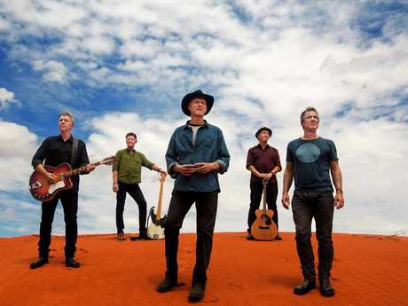 Midnight Oil will kick of their Australian tour with a musical protest against the Adani mine and threats to the Great Barrier Reef.