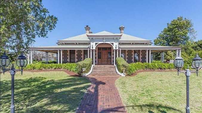 The 1 Million Club Five Amazing Toowoomba Homes For Sale Chronicle