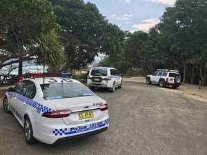 BREAKING: Man's body retrieved off Cape Byron