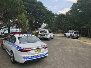 BREAKING: Man's body retrieved off Cape Byron
