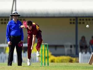 CRICKET: Under 17 National Cricket Championships