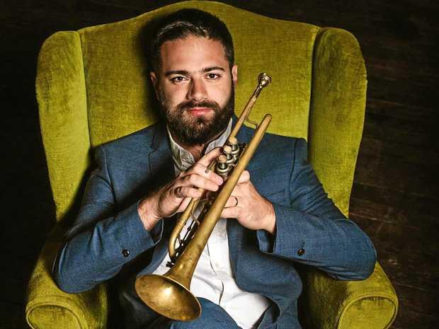 Harry James Angus plays Mullum Music Festival from November 16-19.