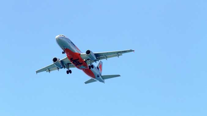 Jetstar is one of the airlines that have hiked prices up to Sydney next weekend.
